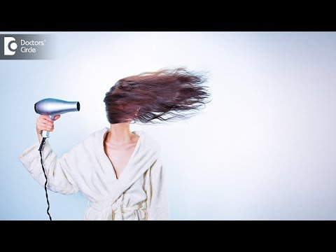 Do genetics determine length of hair? Ways to increase it. - Dr. Rasya Dixit