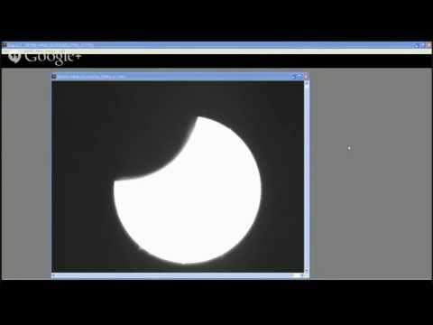 20 March 2015 Solar Eclipse: live, online view
