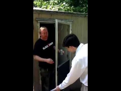 Edmond Process Server - Oklahoma - Training Video #1