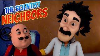 Motu Patlu | हिंदी कार्टून | Motu Patlu in Hindi | 2019 | The Scientist Neighbors
