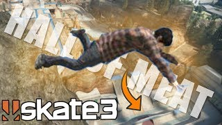 Skate 3: KILLING Epic Hall of Meat Challenges!