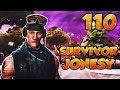 Fortnite: Save The World - Survivalist Jonesy Perks & Upgrades!