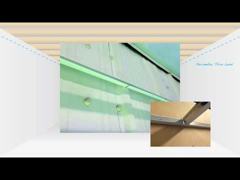 Suspended Ceiling Installation Guide - Ceiling Tiles UK