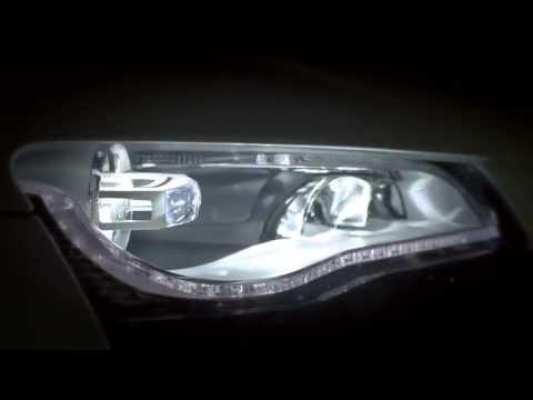 u0027LED-u0027 - New Audi Commercial