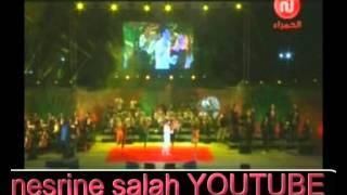 """#x202b;الفنان نور شيبة ـــ أغنية حــــريم السلطان """" قرطاج 2014 """" ــ#x202c;lrm;"""