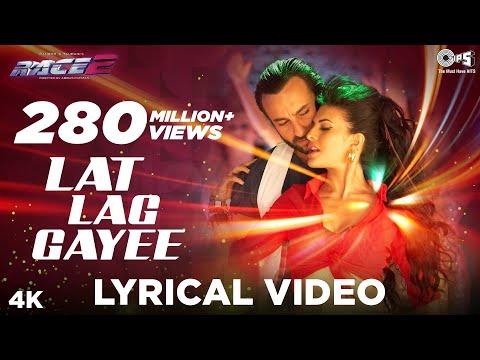 Xxx Mp4 Lat Lag Gayee Lyrical Race 2 Saif Ali Khan Jacqueline Fernandez Benny Dayal Shalmali 3gp Sex