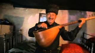 Aşıq Xosrov Kolanlı - Göyçəgülü