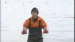 Matsuoka Shuzo [松岡修造 ] - あきらめかけているあなた (NEVER GIVE UP!!) [English]