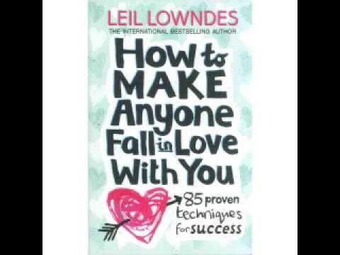 How To Make Anyone Fall In Love With You (Audio Book)