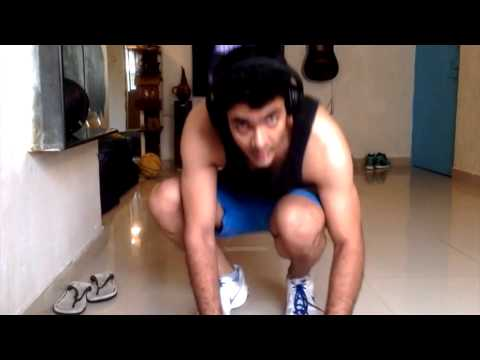 Paras Tomar Unplugged- Day 1 of 45 days to a fit pack