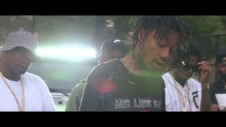 Wiz Khalifa - Promises [Official Video]