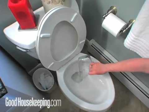 How To Speed Clean Your Bathroom