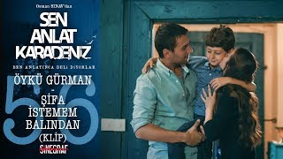 Öykü Gürman - Şifa İstemem Balından - (KLİP) - Sen Anlat Karadeniz 56.Bölüm