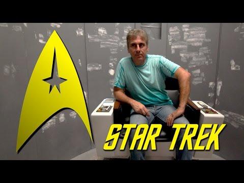 Axanar: The $1 Million Star Trek Fan Film CBS Wants to Stop
