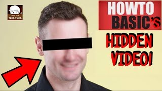 The TRUTH Behind HowToBasic