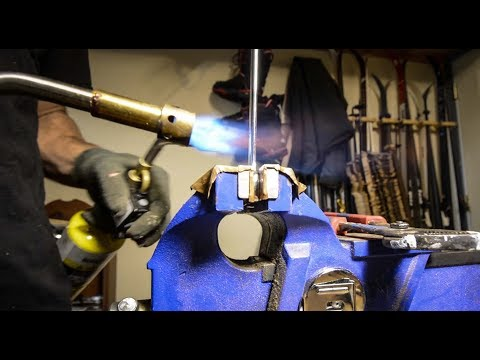 Seven Uses for a Blow Torch.
