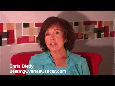 Beating Ovarian Cancer: Symptoms To Be Aware Of