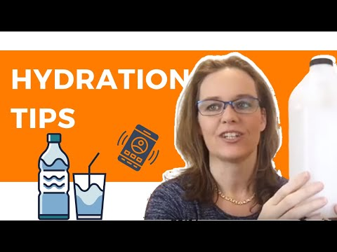 Hydration Tips for Singers: Vocal Health Tips