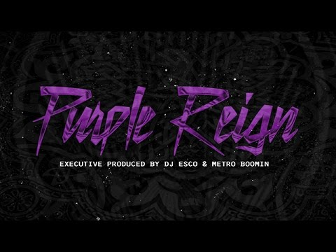 Future - Drippin (How U Luv That) (Purple Reign)