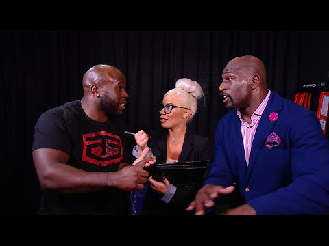 Titus Worldwide explains how to watch WrestleMania for free this Sunday on WWE Network