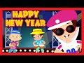 Download   Happy New Year - Dancing Song For Children MP3,3GP,MP4