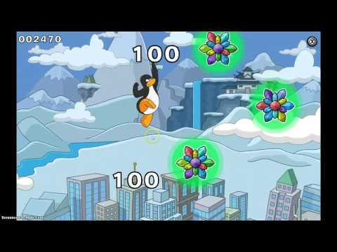 Club Penguin: Marvel Super Hero Party 2013 Walkthrough