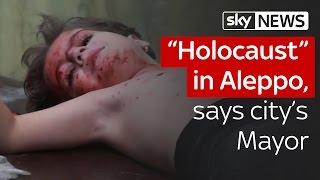 Aleppo: Death of a city