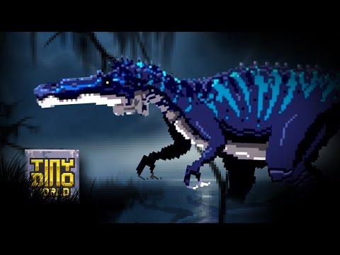 Suchomimus! - Tiny Dino World