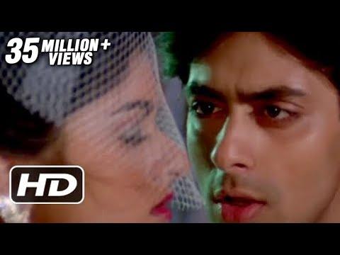 Xxx Mp4 Mere Rang Mein Rangne Wali Maine Pyar Kiya Salman Khan Bhagyashree Old Hindi Song 3gp Sex