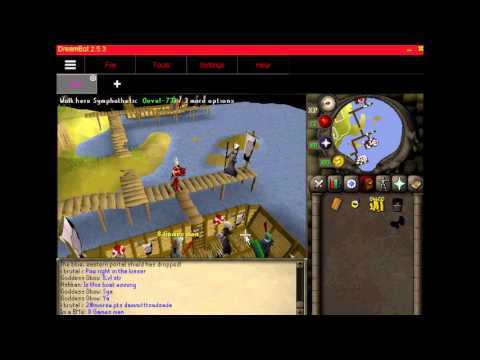 #1 FREE OSRS BOT *Trusted* #Dreambot -Pest Control-