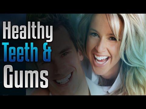 🎧 Healthy Teeth and Gums Binaural Recording by Simply Hypnotic