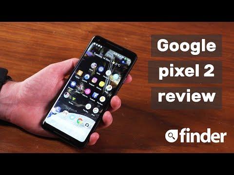 Google Pixel 2 XL Australian Review