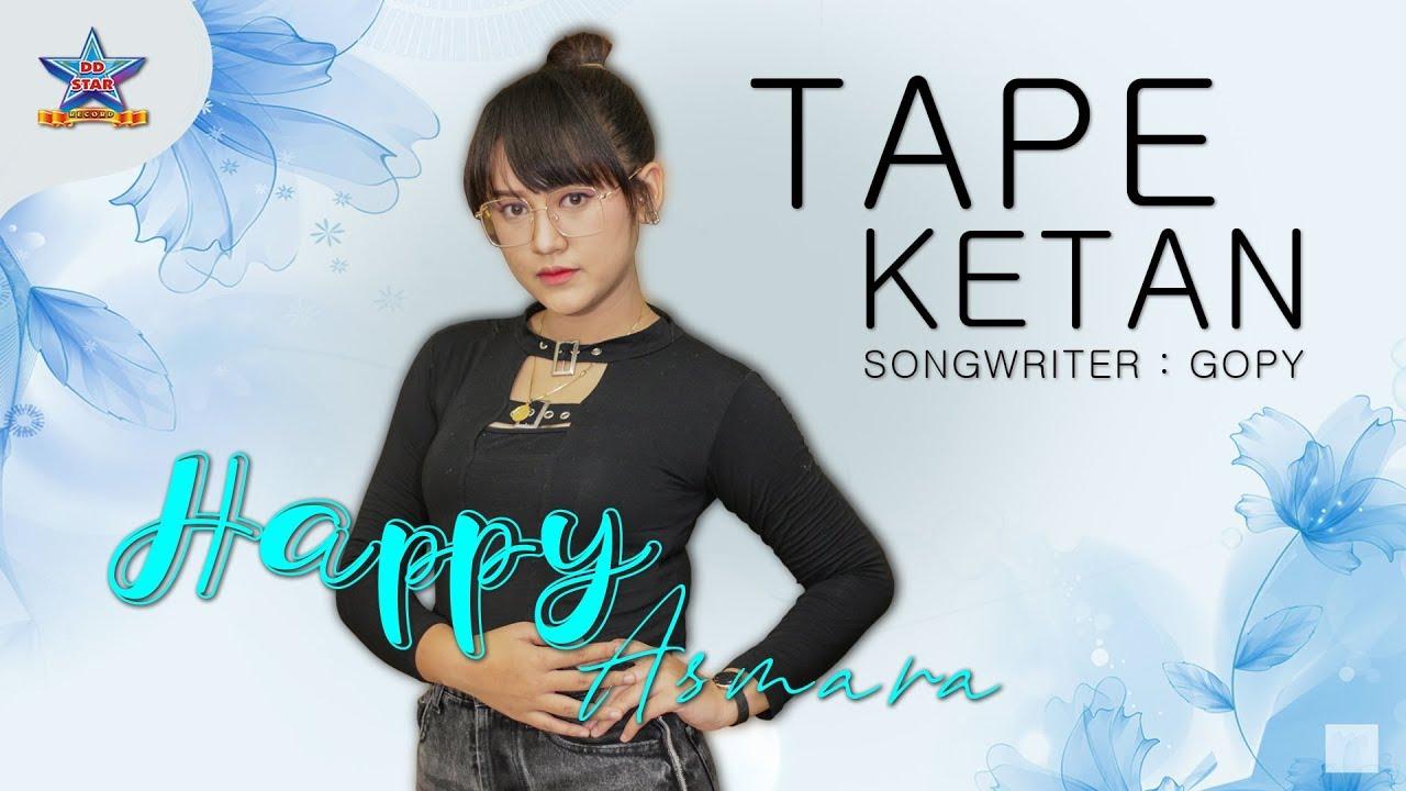 Happy Amara - Tape Ketan (Remix)