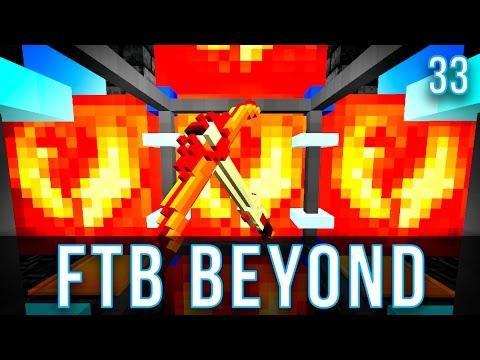 Ender Dragon Farm | FTB Beyond | Episode 33