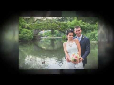 Peter & Judit - Central Park Wedding