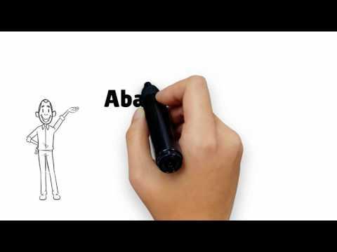 English Vocabulary Lesson - Abandon [Sample Sentences + Phrasal Verb 'Give Up']