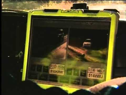 License Plate Recognition Camera - North Island Traffic RCMP using new tool