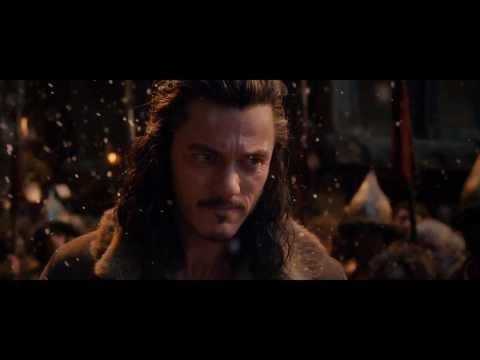 The Hobbit The Desolation of Smaug Trailer 2