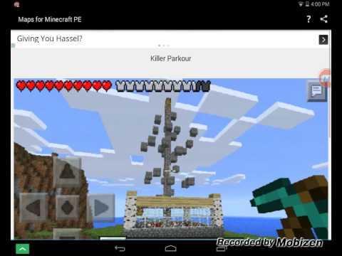 How to get Maps for Minecraft Pe v0.11.1