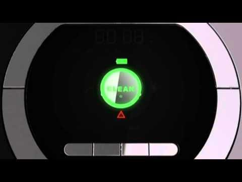 Troubleshoot iRobot Roomba 700 series