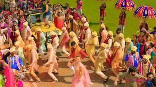 Patna hile balia hile chapra hile la  Lyrics - Jabariya Jodi   Elli AvrRam & Sidhart malhotra