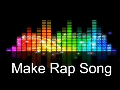 How to Make a Rap Song - Convert Your Speech Into RAP Song | Billi4You