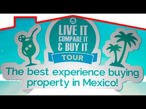 How to find the perfect property in the Riviera Maya