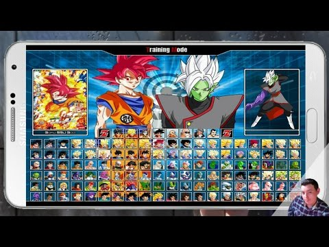 Los Mejores Juegos De Dragon Ball Z Para Android Playithub Largest