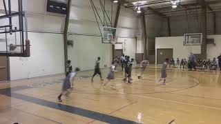 Download Alondra middle school VS Paramount park middle school tuff lost Video