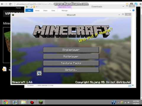 How to get Minecraft for free (Cracked Launcher)