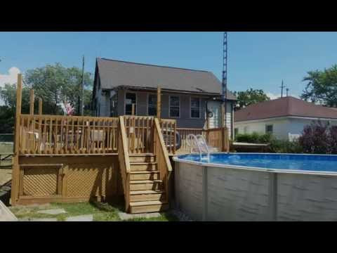 Backyard Pool & Deck Makeover 2016 - Part 2