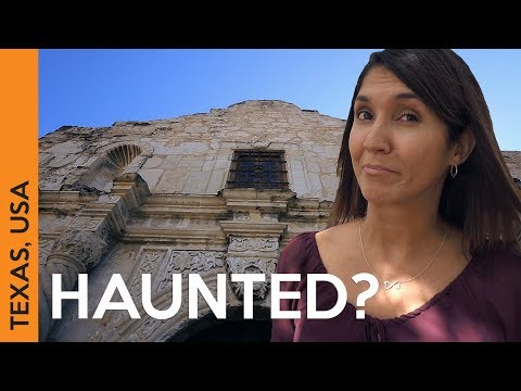 Top Haunted Places in Texas you can Visit