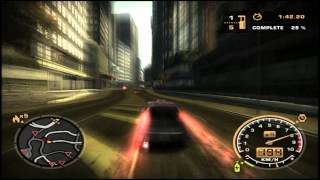 NFS Most Wanted [2005] - Challenge Series #65