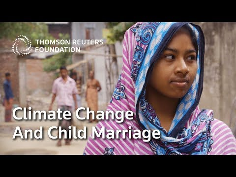 Hidden Connections: Climate Change & Child Marriage in Bangladesh  (All Parts)